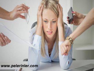 stresin sebep olduğu sorunlar, stresten uzak durmanın yolları, sağlıklı yaşam için stresten uzak durmak