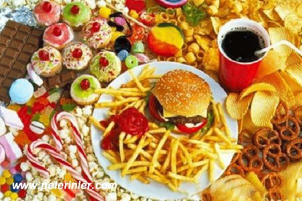 hazır besinlerin zararı var mı, hazır besinlerin zararı, hazır besin kullanımı