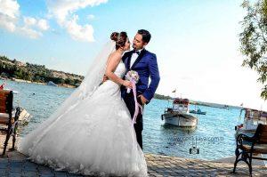 doğal ortamda düğün fotoğrafı çekimi, doğal ortam düğün fotoğrafı çekimi, düğün fotoğraflarının dış ortamda çekilmesinin farkları
