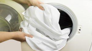 çamaşır beyazlatmanın yolları, beyaz çamaşır beyazlatma