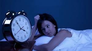 uyku sorunu, uyku sorunu tedavisi
