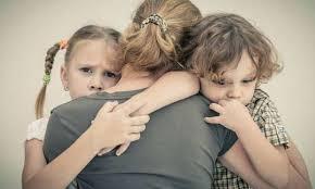 çocuk bağımlılığı, çocuğun anne bağımlılığı, anne baba bağımlısı çocuk