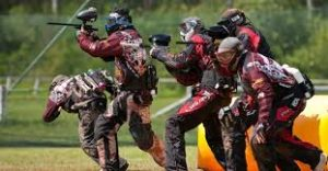 paintball, paintball oynama, paintball oyun kuralları