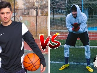 futbol nedir, basketbol nedir, futbol ve basketbol kuralları
