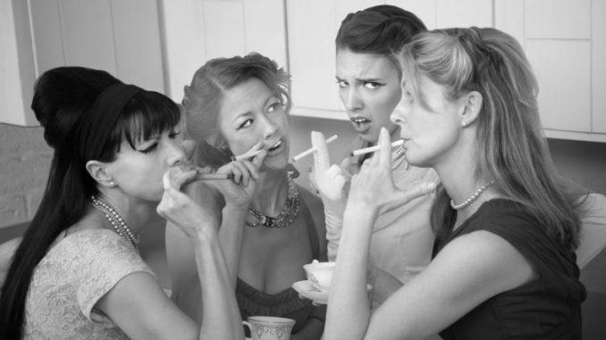 sigara kullanımı, sigara içmenin zararları neler, kadınlar için sigaranın zararları