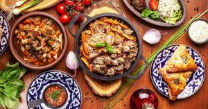 akşam yemeği, akşam yemeklerinde ne tüketilir, akşam yemeğinde ne yenir