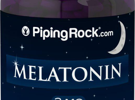 melatonin etkileri, melatonin göz sağlığı, melatonin sağlığa etkisi