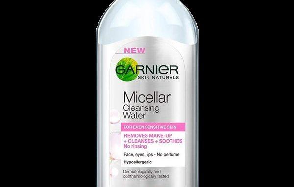 micellar su nedir, micellar su faydaları, micellar su nerelerde kullanılır